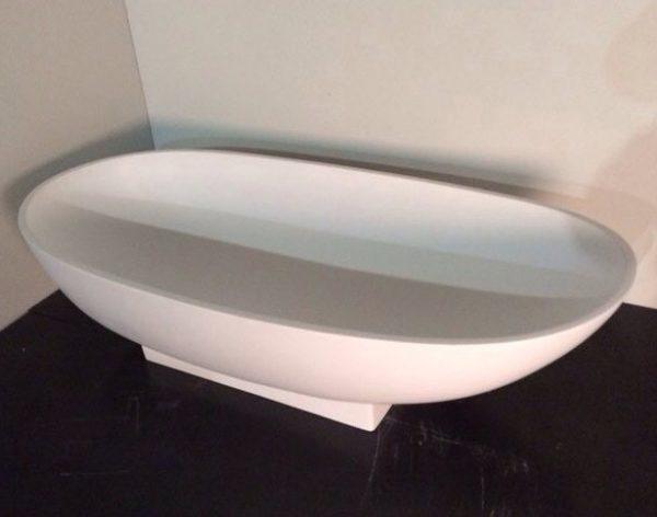 Ванна из искусственного камня Canotto Uno
