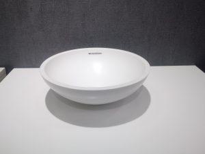 Фото маленькой круглой раковины Неми Кватра-01